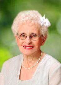 Rita Boutin Morin  1926  2019 (92 ans) avis de deces  NecroCanada