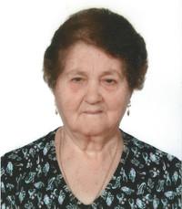 Rosa Zaffino Tassone  Sunday May 5th 2019 avis de deces  NecroCanada
