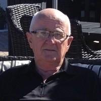 Vernon Hugh Dauncey  May 03 2019 avis de deces  NecroCanada