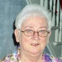 Yvonne Bechard  May 3 2019 avis de deces  NecroCanada