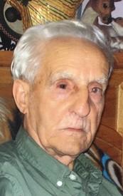 Alfred Charles Radom  August 8 1929  February 12 2019 avis de deces  NecroCanada