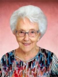 Aline Heppell  1931  2019 (87 ans) avis de deces  NecroCanada