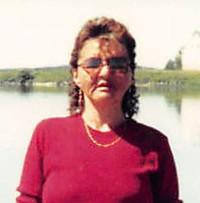Arlene Marie Legarde  May 4 2019 avis de deces  NecroCanada