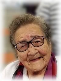 Christine McKay  April 27 1924  April 27 2019 (age 95) avis de deces  NecroCanada