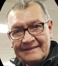 Daryl Harvey Kingfisher  Wednesday May 1st 2019 avis de deces  NecroCanada
