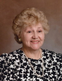 Doris Eleanor Franklin  September 30 1928  May 4 2019 avis de deces  NecroCanada
