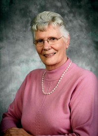 Inga Beatrice TURNER  July 10 1936  May 5 2019 (age 82) avis de deces  NecroCanada