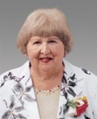 Loretta Maisonneuve nee Martin  1923  2019 (96 ans) avis de deces  NecroCanada
