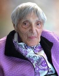 Marianne Kudryk  19 mars 1924