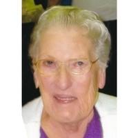 Allie McKee  June 09 1931  May 07 2019 avis de deces  NecroCanada