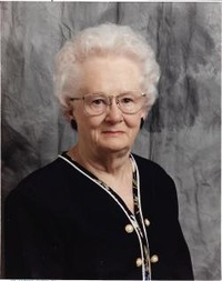 Cynthia Eileen Sponagle  19292018 avis de deces  NecroCanada