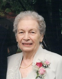 Gladys Hawn  2019 avis de deces  NecroCanada