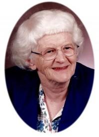 Gladys Isabel Martin  19262019 avis de deces  NecroCanada