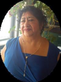 Lucy Mendoza  1946  2019 avis de deces  NecroCanada