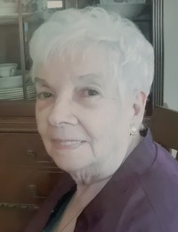 Margaret Jean Henderson Covell  July 10 1933  December 6 2018 (age 85) avis de deces  NecroCanada