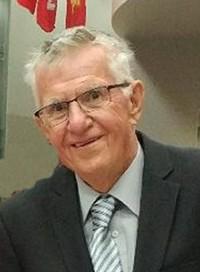 Orvel Salberg  2019 avis de deces  NecroCanada