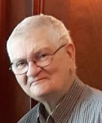 Ritchie John Penhall  2019 avis de deces  NecroCanada