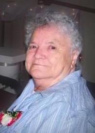 Ruth Evelyn Hatch Lafreniere  March 18 1935  May 7 2019 (age 84) avis de deces  NecroCanada