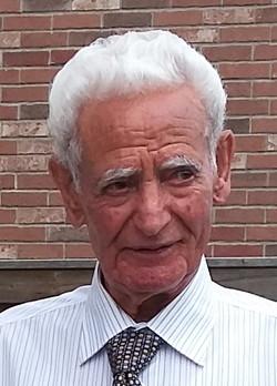 Salvatore LaVecchia  2019 avis de deces  NecroCanada