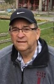 Vandever Richard  2019 avis de deces  NecroCanada