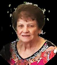 Adelaide Heidi Juodikis  2019 avis de deces  NecroCanada