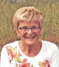 Annette Leger  19432019 avis de deces  NecroCanada