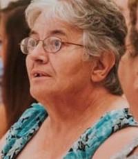 Brenda Marie Isaacs Thomas Morden  Tuesday May 7th 2019 avis de deces  NecroCanada