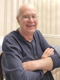 Cecil Karl Dayment  June 3 1942  May 7 2019 (age 76) avis de deces  NecroCanada