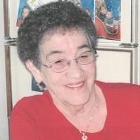 Elizabeth Major nee Hynes  November 15 1931  May 8 2019 avis de deces  NecroCanada