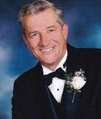 George Young  May 6 2019 avis de deces  NecroCanada