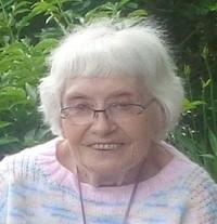 June Kempthorne  May 19 1928  May 6 2019 (age 90) avis de deces  NecroCanada