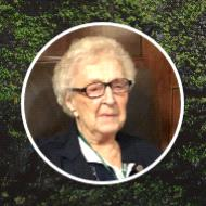 Lucy Grace Szalata  2019 avis de deces  NecroCanada
