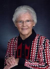 Marguerite H Smith  May 7 2019 avis de deces  NecroCanada
