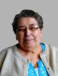 Marjorie Elizabeth