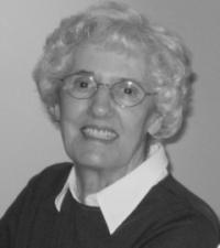 Mary Chawrun Maiden Campagnolo  of Edmonton