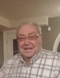 Robert Bob Farnholz High River  2019 avis de deces  NecroCanada