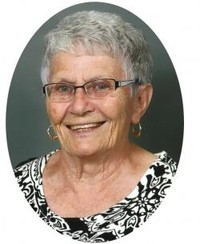 Shirley Brine  19332019 avis de deces  NecroCanada