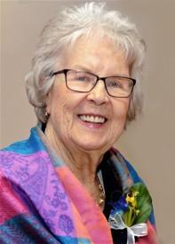 Annette Bourque DeBlois  (1924  2019) avis de deces  NecroCanada