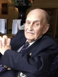 Arthur William Fordyce Barrett  May 9 2019 avis de deces  NecroCanada
