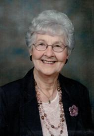 Arvilla Mildred Howard Metcalfe  May 14 1922  May 8 2019 (age 96) avis de deces  NecroCanada