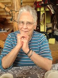 Clara Richards  1937  2019 (age 81) avis de deces  NecroCanada