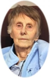 Elsie Madeline Streeter  19292019 avis de deces  NecroCanada