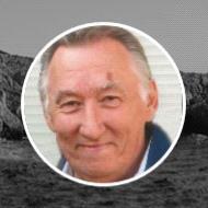 Ernie Rushak  2019 avis de deces  NecroCanada
