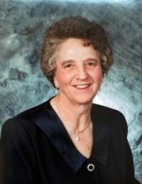 Evelyn Agnes Ferguson  2019 avis de deces  NecroCanada