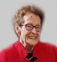 GIRARD-FOSTER Jeannine  1928  2019 avis de deces  NecroCanada