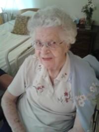 Gladys May