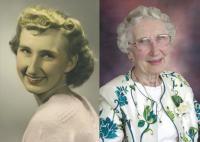 Helen Kucy Maiden Perka  of Edmonton avis de deces  NecroCanada