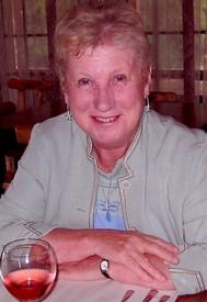 Joy Alexandra Bishop Martin  September 29 1948  May 7 2019 (age 70) avis de deces  NecroCanada