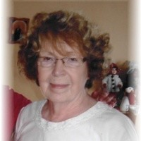 Lillian Emily Compton  May 31 1930  May 09 2019 avis de deces  NecroCanada