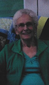 Mabel Plett  April 23 1934  May 3 2019 (age 85) avis de deces  NecroCanada